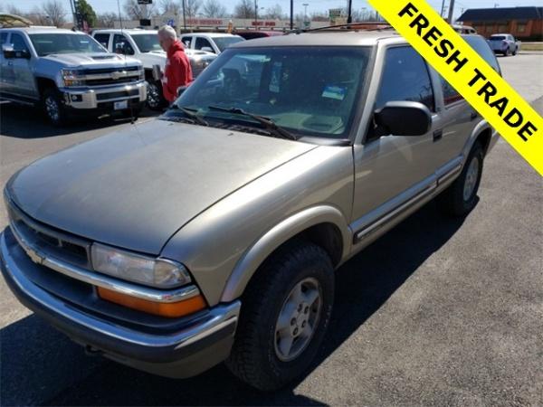Chevrolet Blazer 2000 $3499.00 incacar.com