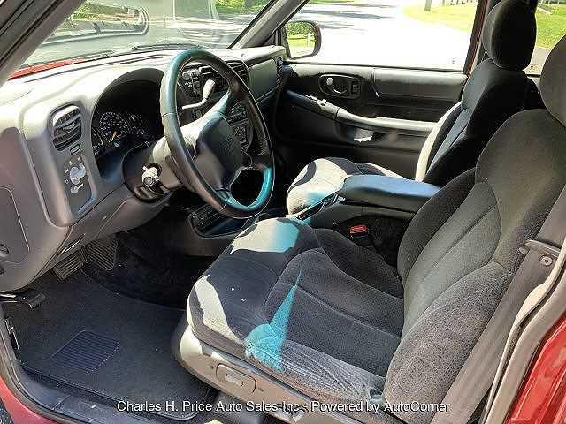 Chevrolet Blazer 2000 $1495.00 incacar.com