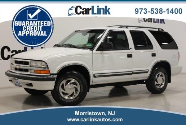 Chevrolet Blazer 2000 $3475.00 incacar.com