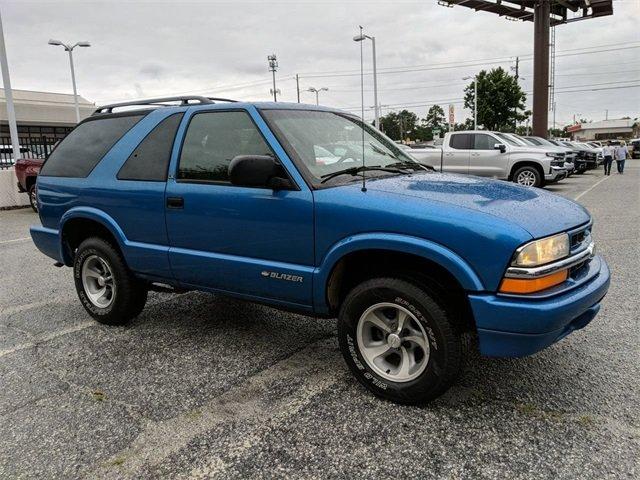Chevrolet Blazer 2000 $3495.00 incacar.com