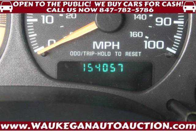 Chevrolet Blazer 2001 $900.00 incacar.com