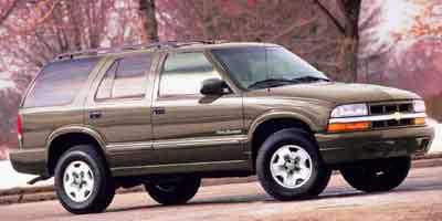 Chevrolet Blazer 2003 $2995.00 incacar.com