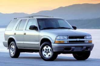 Chevrolet Blazer 2004 $1500.00 incacar.com