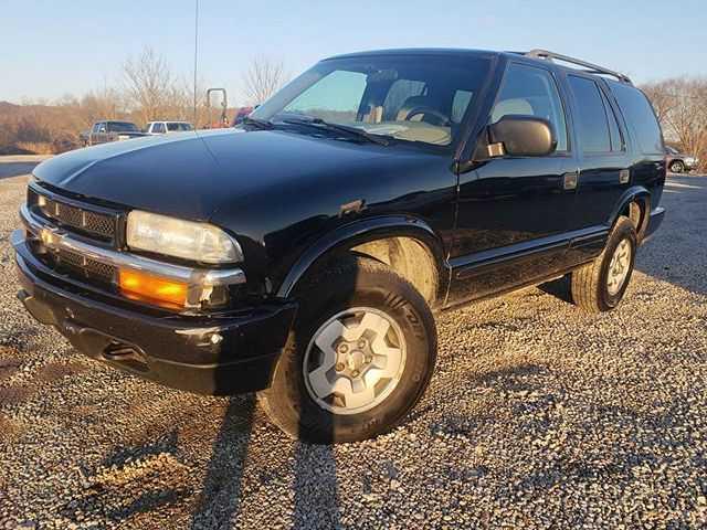 Chevrolet Blazer 2004 $1950.00 incacar.com