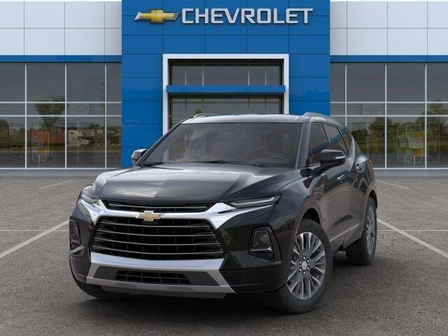 Chevrolet Blazer 2019 $43895.00 incacar.com