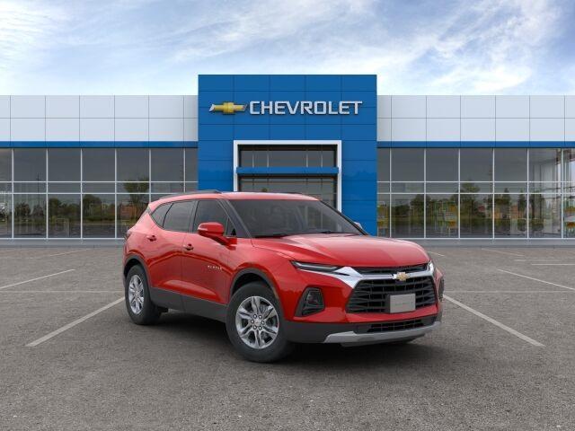 Chevrolet Blazer 2019 $34376.00 incacar.com
