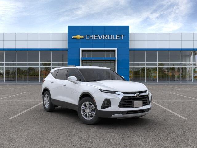 Chevrolet Blazer 2019 $35814.00 incacar.com