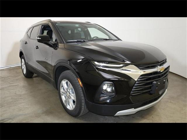 Chevrolet Blazer 2019 $38595.00 incacar.com