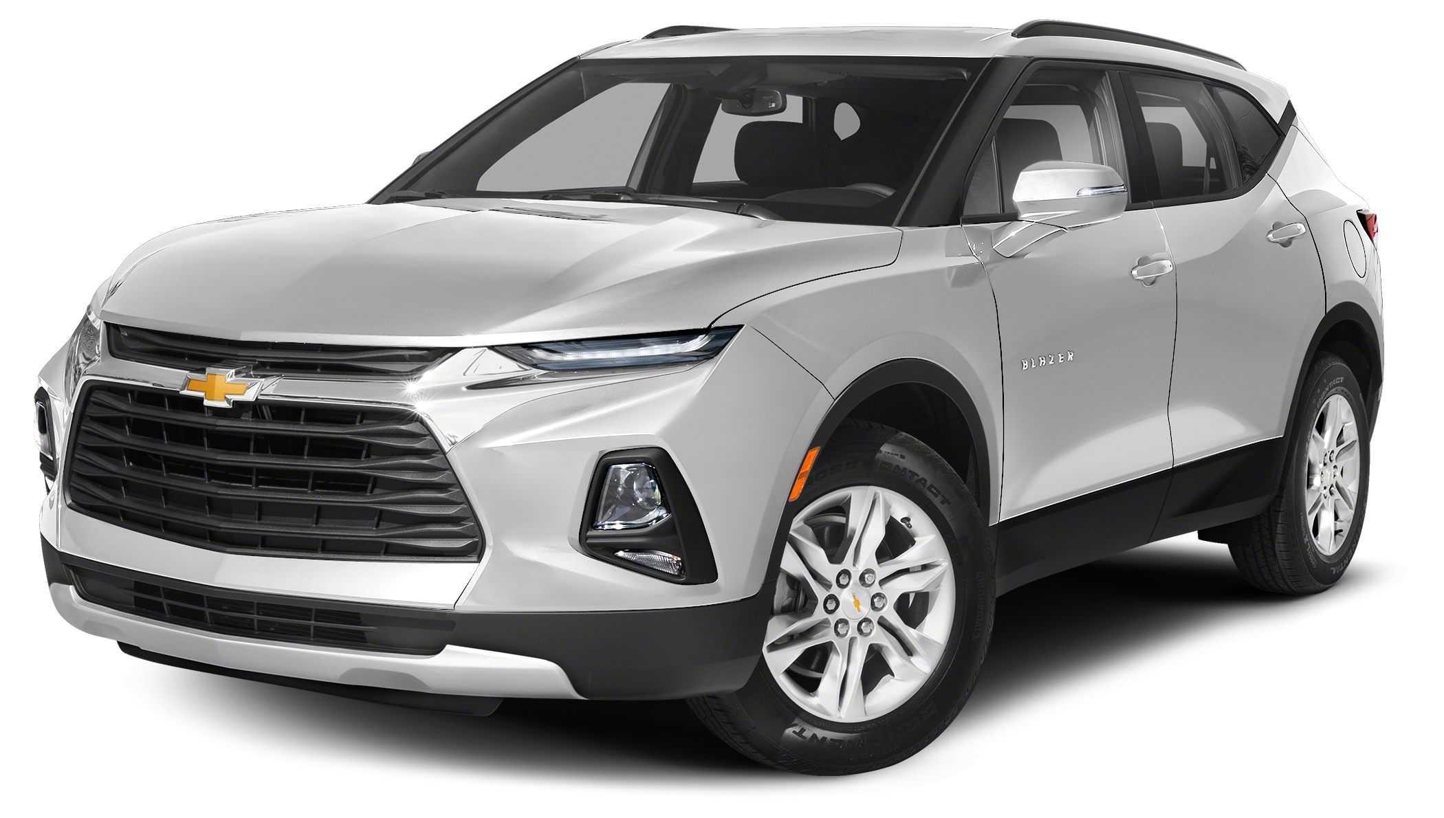 Chevrolet Blazer 2019 $37999.00 incacar.com