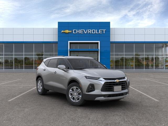 Chevrolet Blazer 2019 $35534.00 incacar.com