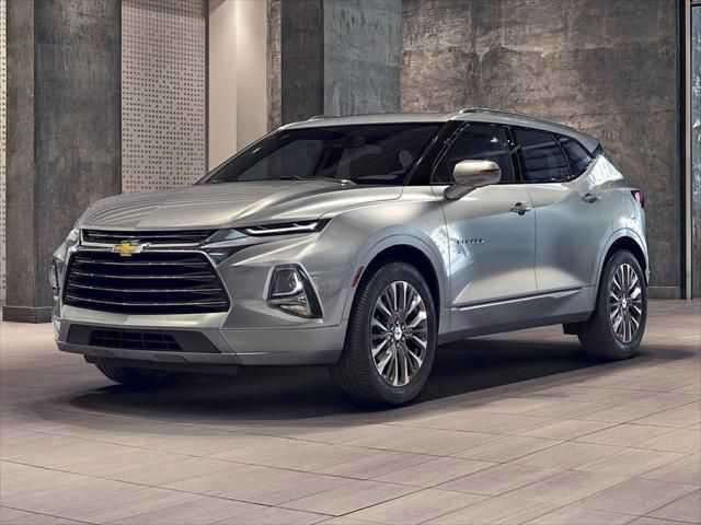 Chevrolet Blazer 2019 $336814.00 incacar.com