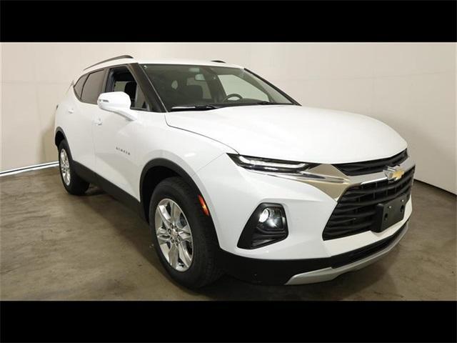 Chevrolet Blazer 2019 $34840.00 incacar.com