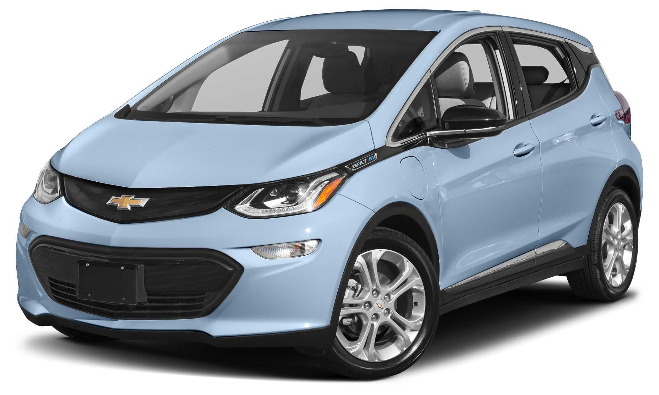 Chevrolet Bolt 2017 $39195.00 incacar.com