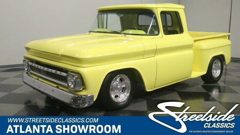 Chevrolet C-10 1963 $57995.00 incacar.com