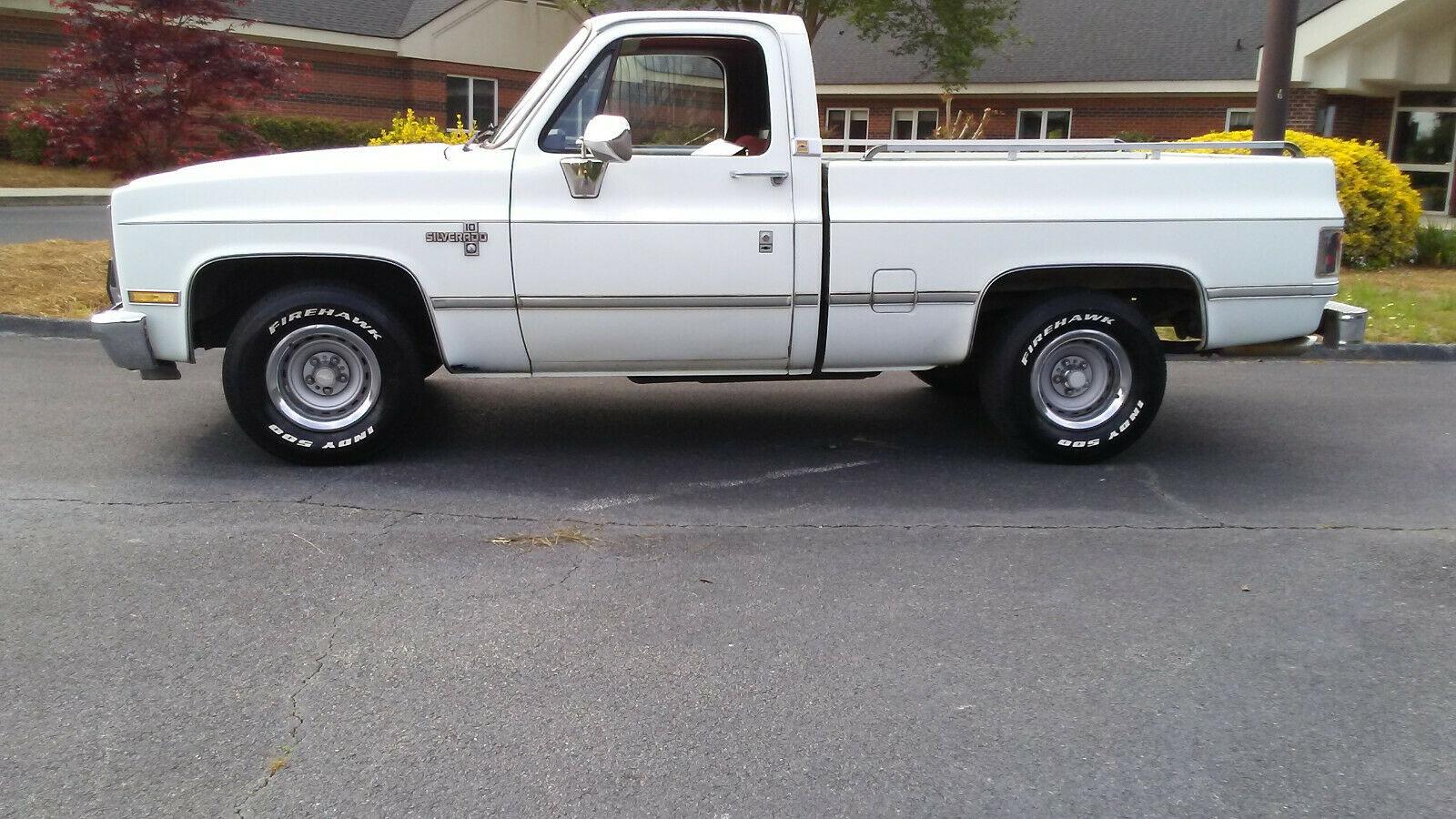 Chevrolet C-10 1987 $9000.00 incacar.com