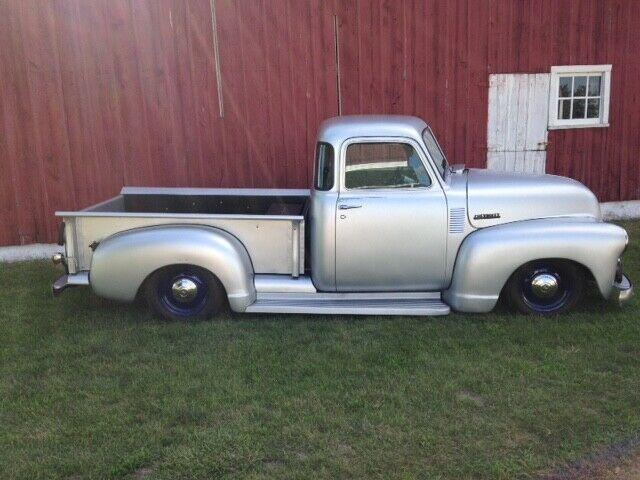 Chevrolet C/K 1500 1950 $12100.00 incacar.com