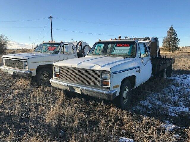 Chevrolet C/K 1500 1984 $2799.00 incacar.com