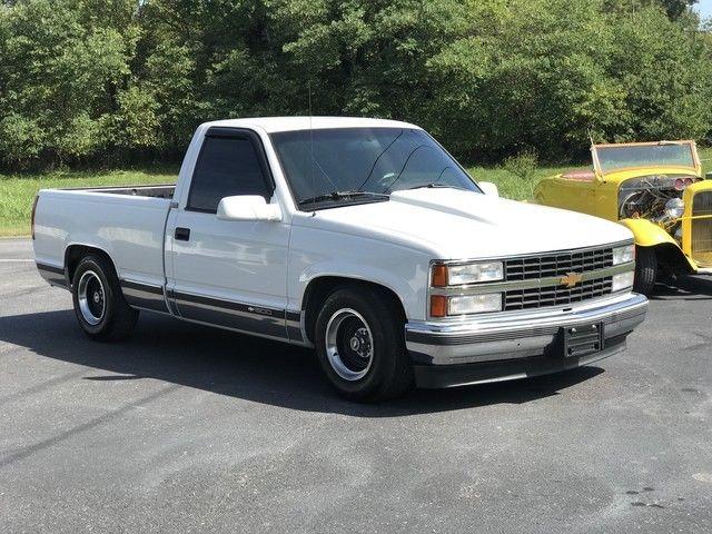 Chevrolet C/K 1500 1993 $5990.00 incacar.com