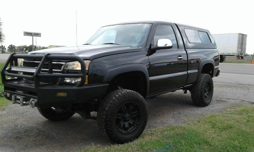 Chevrolet C/K 1500 2007 $8200.00 incacar.com