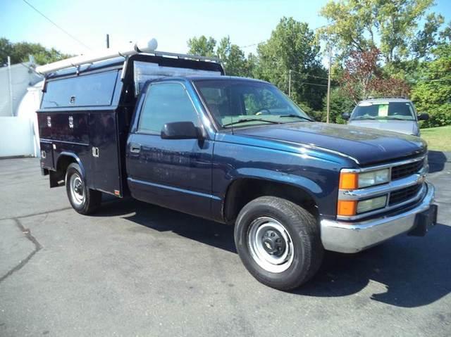 Chevrolet C/K 3500 2000 $5995.00 incacar.com