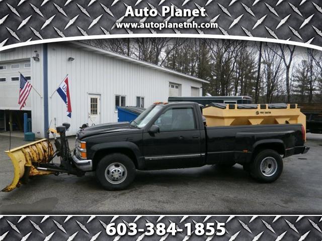 Chevrolet C/K 3500 2000 $10595.00 incacar.com