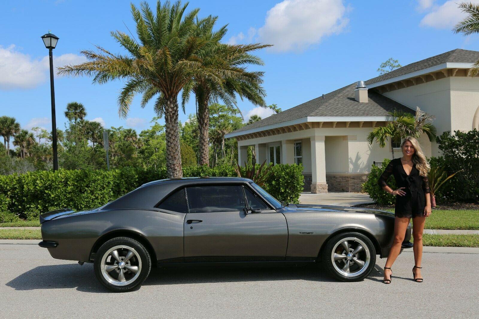 Chevrolet Camaro 1967 $37000.00 incacar.com
