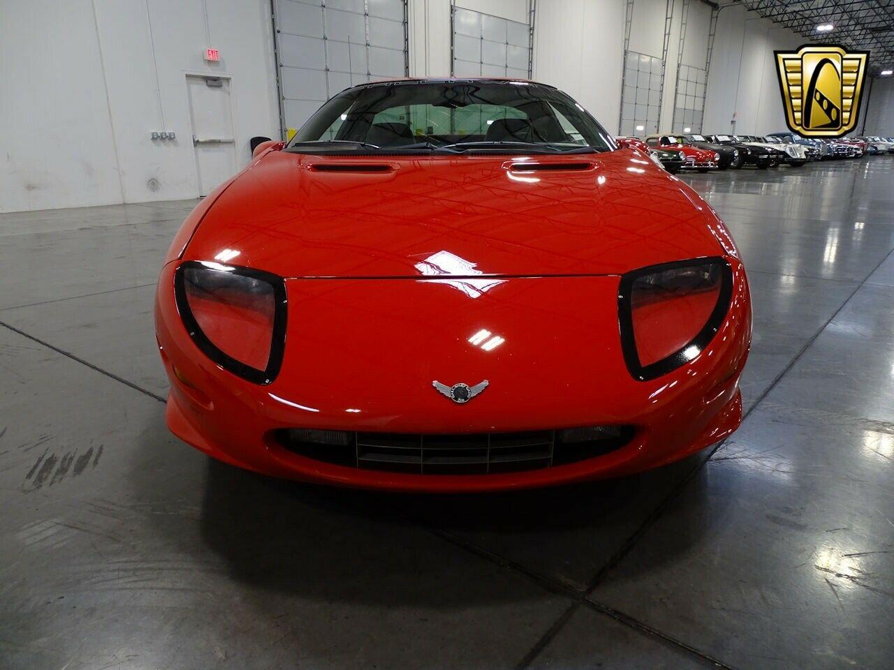 Chevrolet Camaro 1995 $45000.00 incacar.com