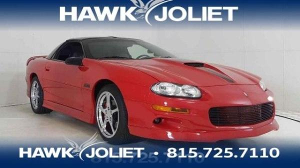 Chevrolet Camaro 1998 $24995.00 incacar.com