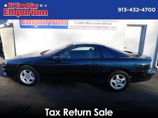 Chevrolet Camaro 1999 $4197.00 incacar.com