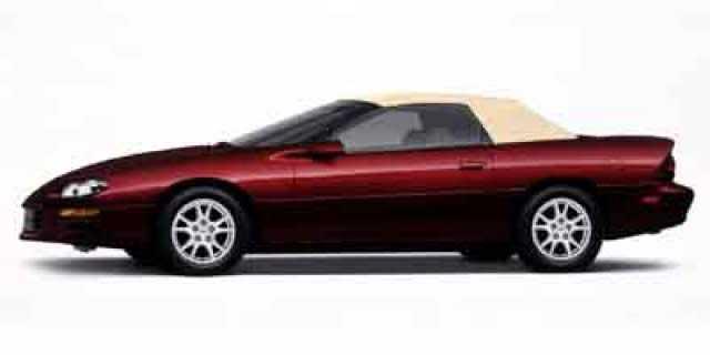 Chevrolet Camaro 2000 $15995.00 incacar.com