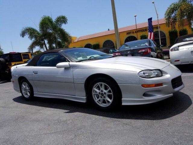 Chevrolet Camaro 2002 $7500.00 incacar.com