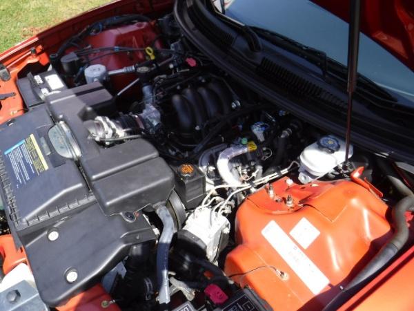 Chevrolet Camaro 2002 $20950.00 incacar.com