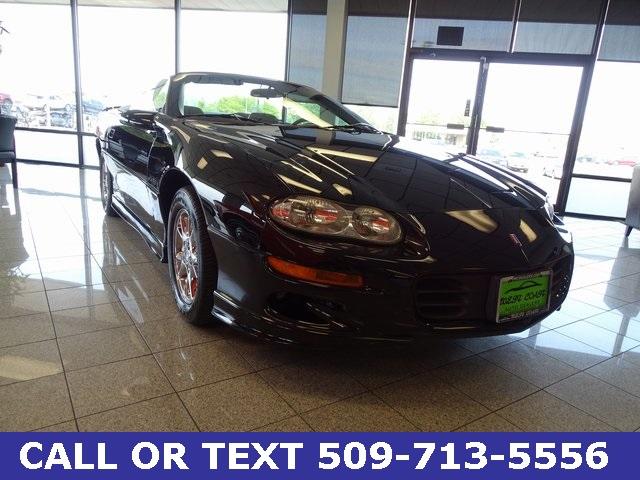 Chevrolet Camaro 2002 $39996.00 incacar.com