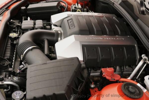 Chevrolet Camaro 2010 $28000.00 incacar.com