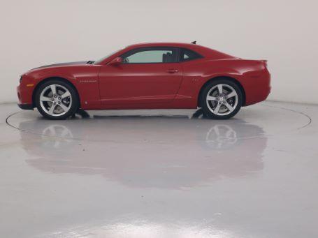 Chevrolet Camaro 2010 $21998.00 incacar.com