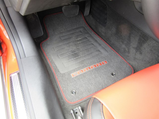 Chevrolet Camaro 2010 $32000.00 incacar.com