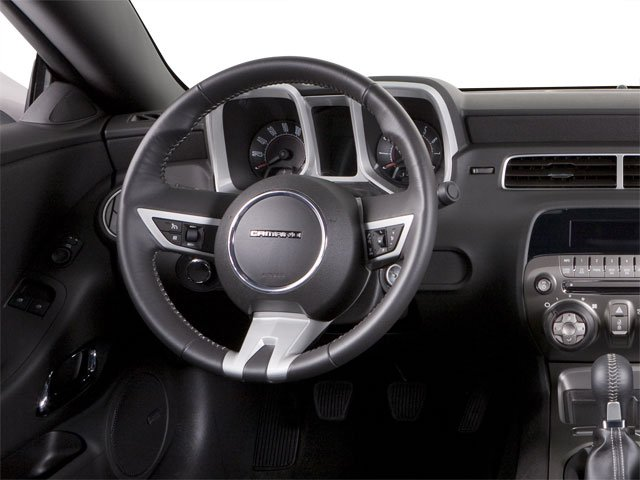 Chevrolet Camaro 2010 $31060.00 incacar.com