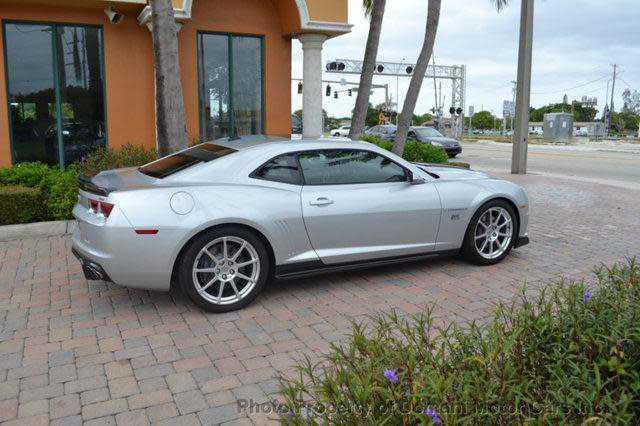 Chevrolet Camaro 2010 $59900.00 incacar.com