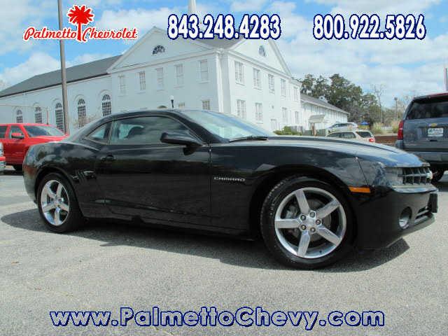 Chevrolet Camaro 2012 $13350.00 incacar.com