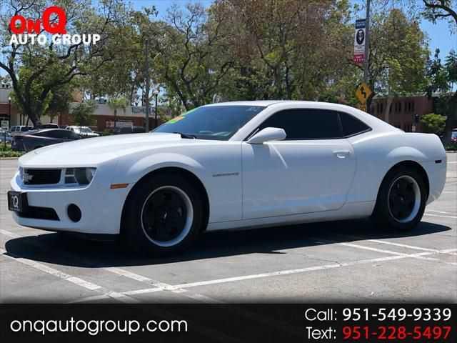 Chevrolet Camaro 2012 $12900.00 incacar.com