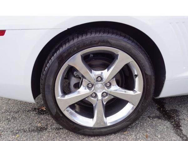Chevrolet Camaro 2013 $18395.00 incacar.com