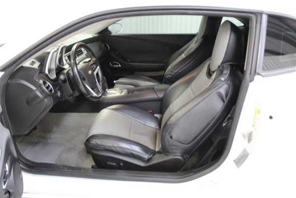 Chevrolet Camaro 2013 $16975.00 incacar.com