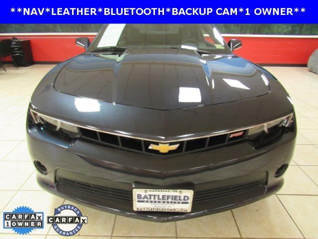 Chevrolet Camaro 2014 $18988.00 incacar.com