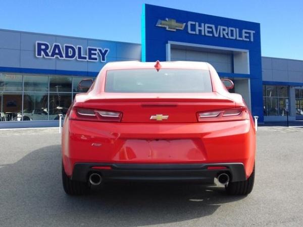 Chevrolet Camaro 2016 $24000.00 incacar.com