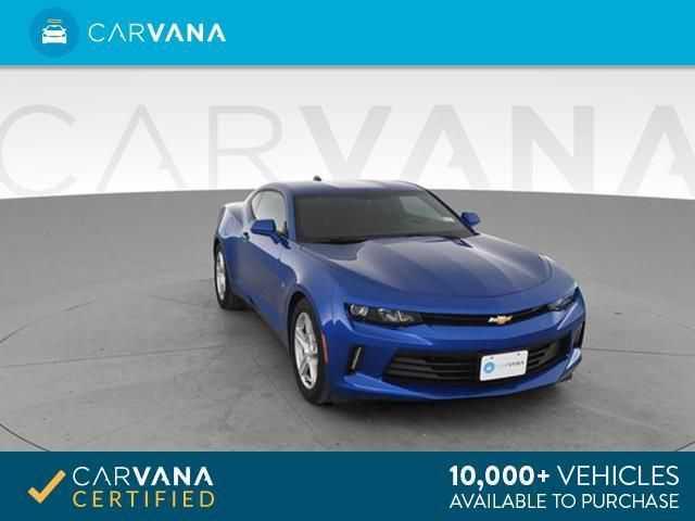 Chevrolet Camaro 2018 $27400.00 incacar.com