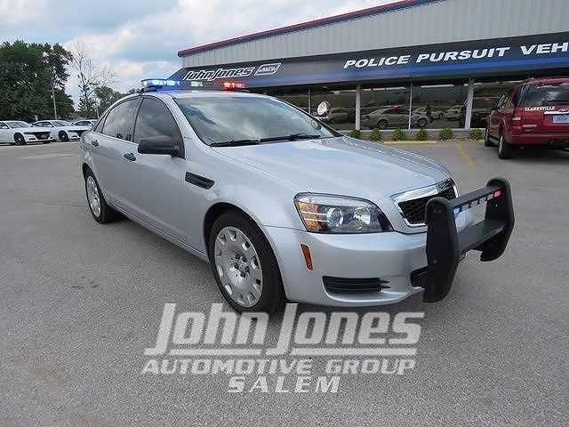 Chevrolet Caprice 2013 $11990.00 incacar.com