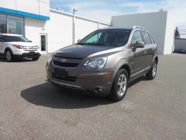 Chevrolet Captiva 2012 $8995.00 incacar.com