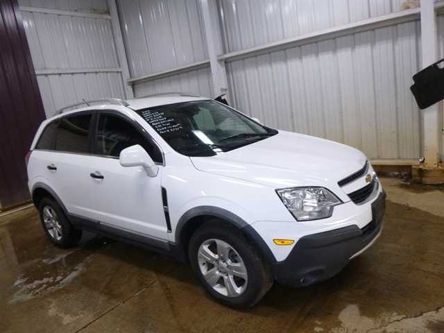 Chevrolet Captiva 2014 $5795.00 incacar.com
