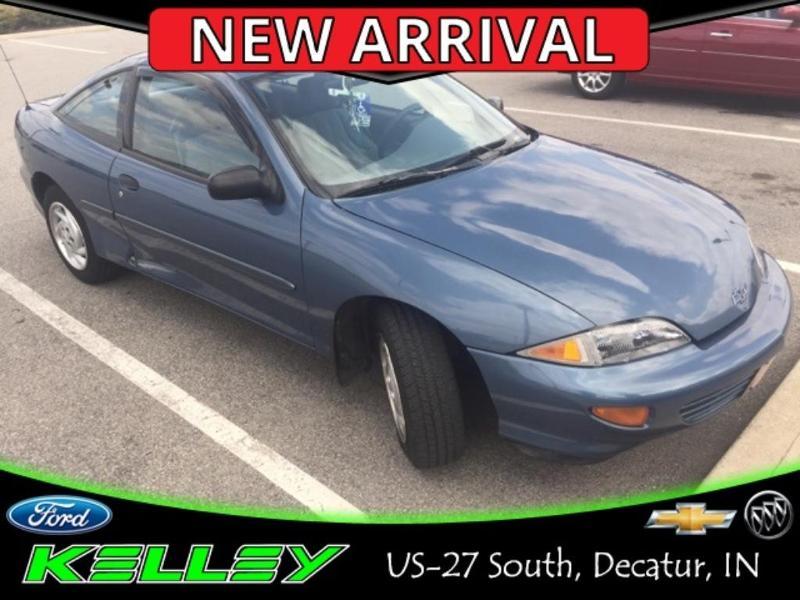 Chevrolet Cavalier 1997 $3000.00 incacar.com
