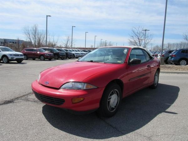 Chevrolet Cavalier 1997 $3745.00 incacar.com